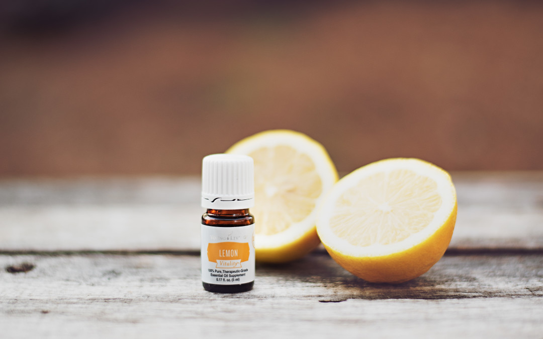 5 Reasons to Add Lemon Oil to Your Smoothie